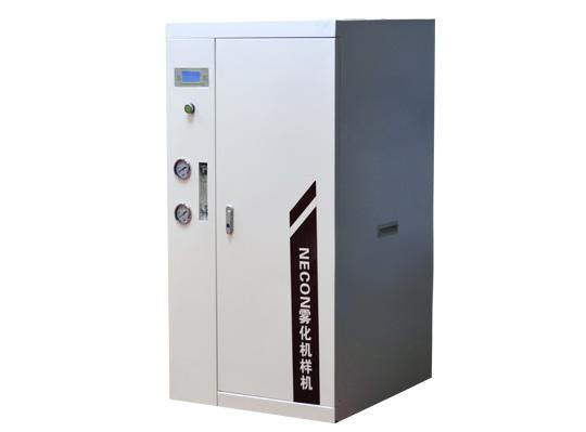 辽宁杀菌消毒净化公司-规模大的铜银离子净化设备生产厂家