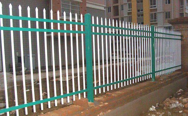 兰州锌钢围墙护栏厂家现货-价钱实惠