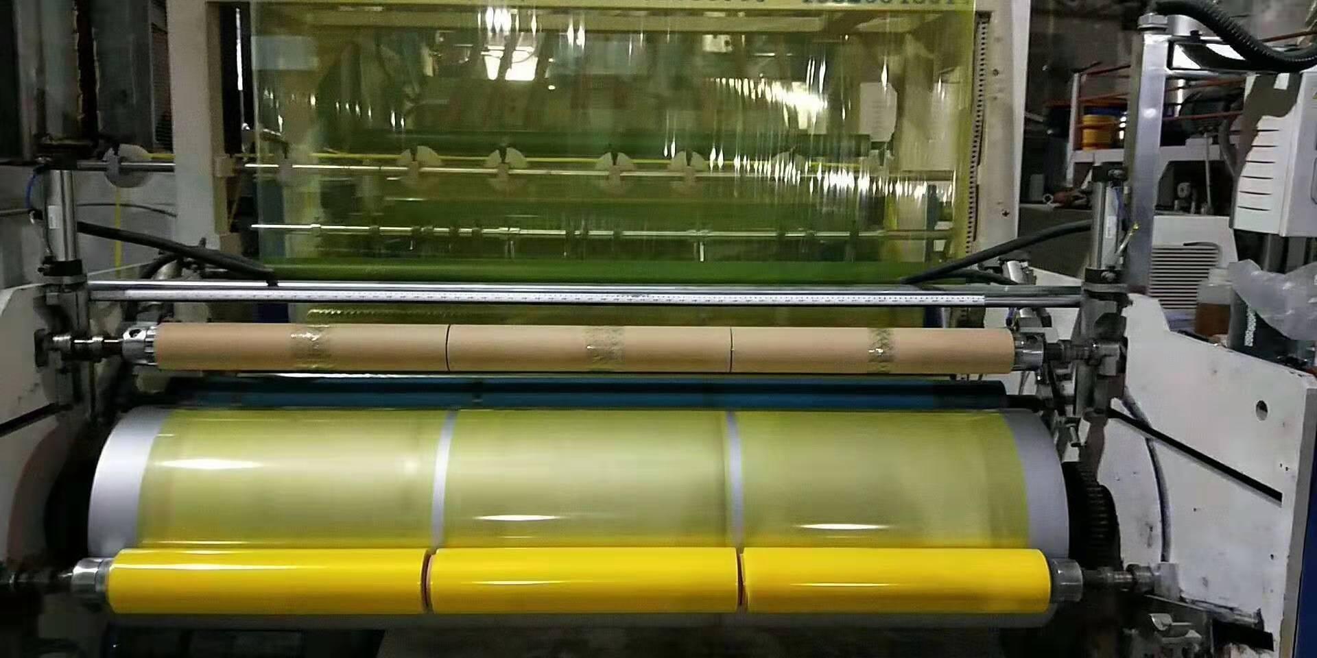 济南拉伸缠绕膜厂家,拉伸缠绕膜定做,山东凯祥包装
