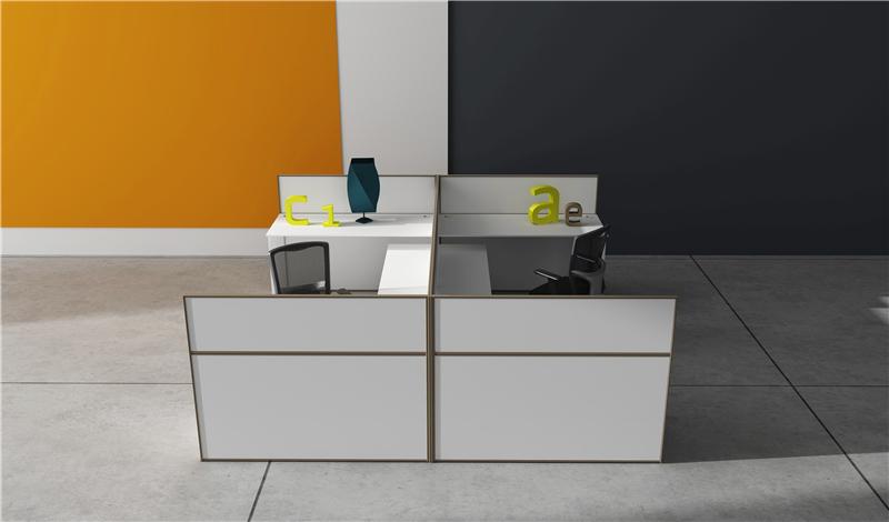 南山个性深圳办公桌椅|要买职员领导办公桌椅就选美林办公家具