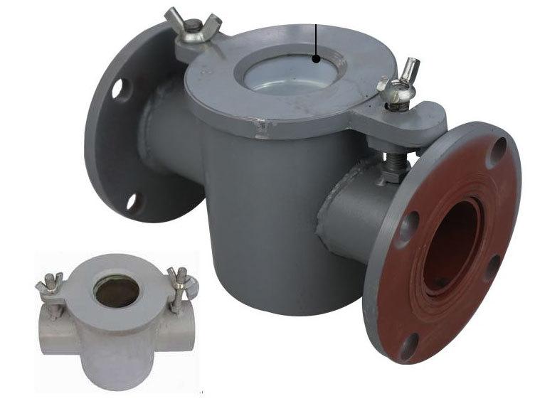 汽油干燥器 加油站汽油除水去水干燥器DN50-2寸法兰 防潮