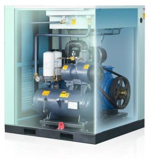 惠州汉钟空压机维修保养_惠州哪里有供应质量好的螺杆式空压机