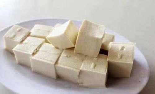 高品质豆腐沂水县益豆加豆制品厂供应_青岛干腐竹制作厂家