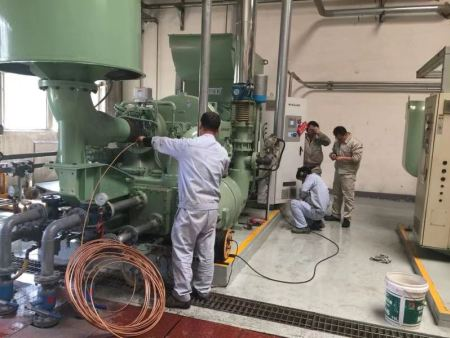 空压机维修辽宁哪里有  -空压机维修厂商出售