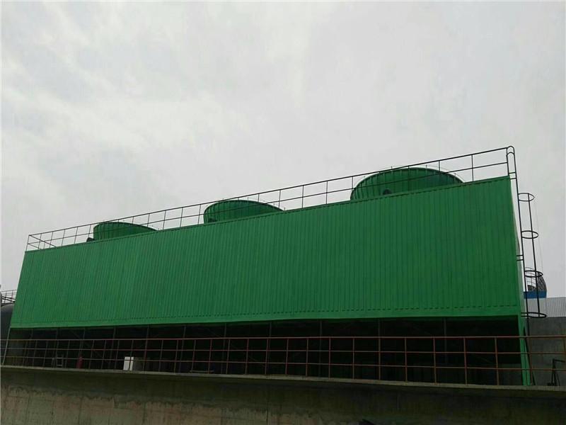 大型玻璃钢冷却塔厂家