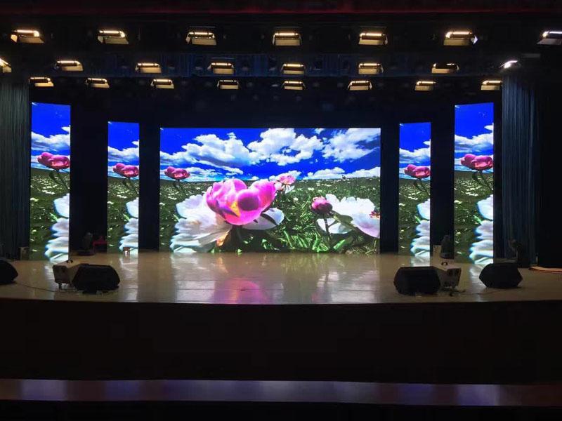 LED小间距屏制作|在哪能买到哈尔滨LED显示屏