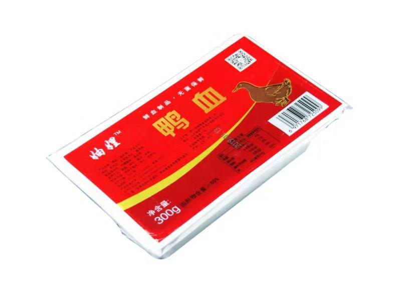 武汉盒装鸭血-济宁哪里有实惠的盒装鸭血供应