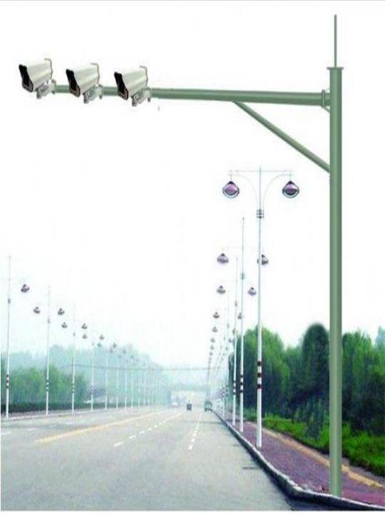 弱电监控系统安装调试|新疆弱电施工|新疆监控弱电工程