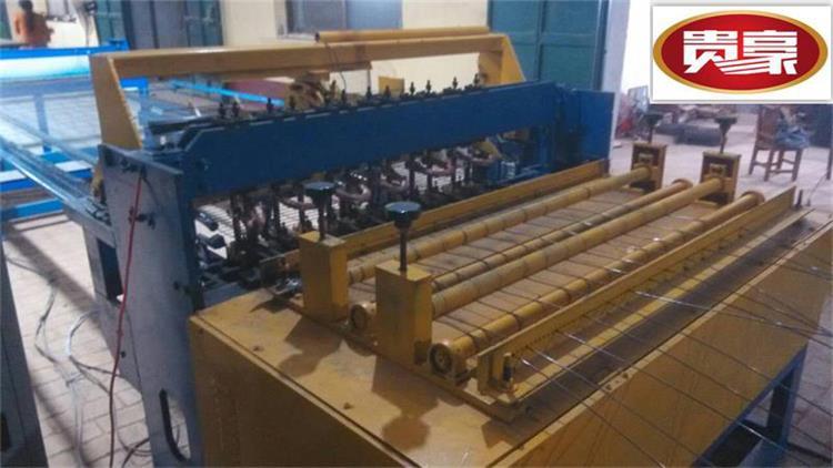 【礦區礦用錨網焊接機】礦井鋼筋網片焊接機_價格_廠家