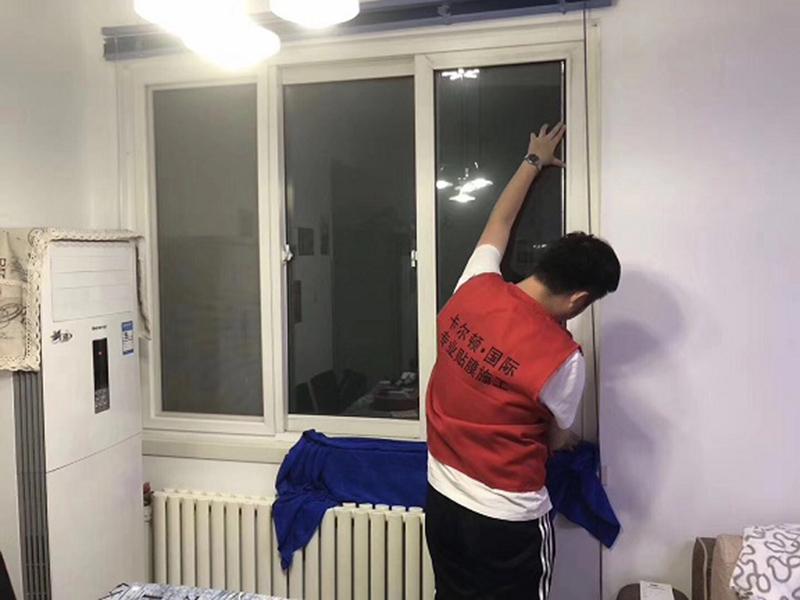 玻璃隔熱節能膜廠家 南京質量不錯的玻璃隔熱節能膜提供商