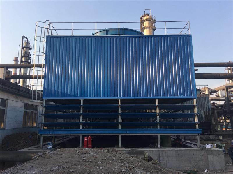 高质量的冷却塔-玻璃钢冷却塔厂家选择雷泽