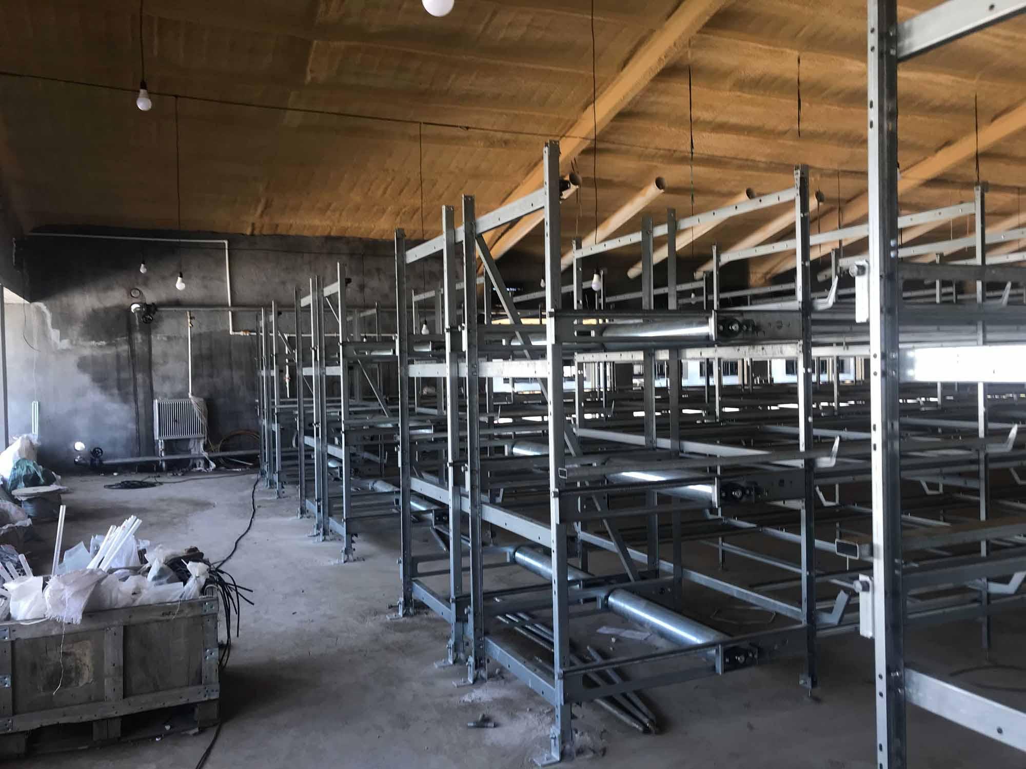 鸡笼设备|价格实惠的鸡笼华邦供应