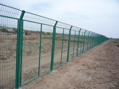 兰州护栏网价格-兰州区域专业的甘肃护栏网厂家