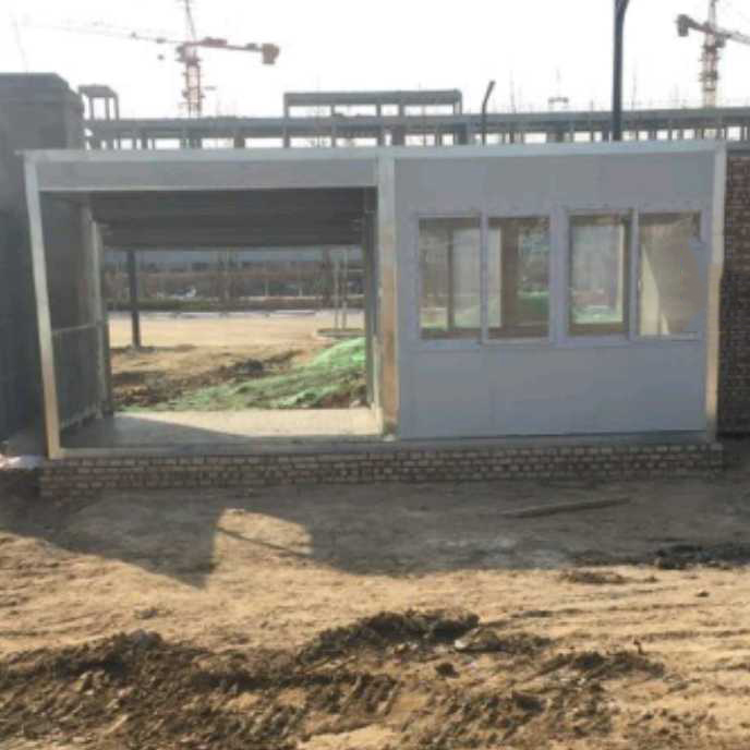 集装箱式移动厕所租赁-品牌好的咸阳集装箱移动厕所在哪能买到