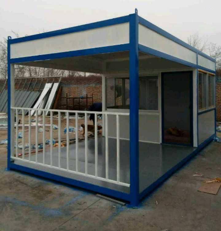 宝鸡集装箱移动厕所出售_西安哪里有供应质量好的咸阳集装箱移动厕所