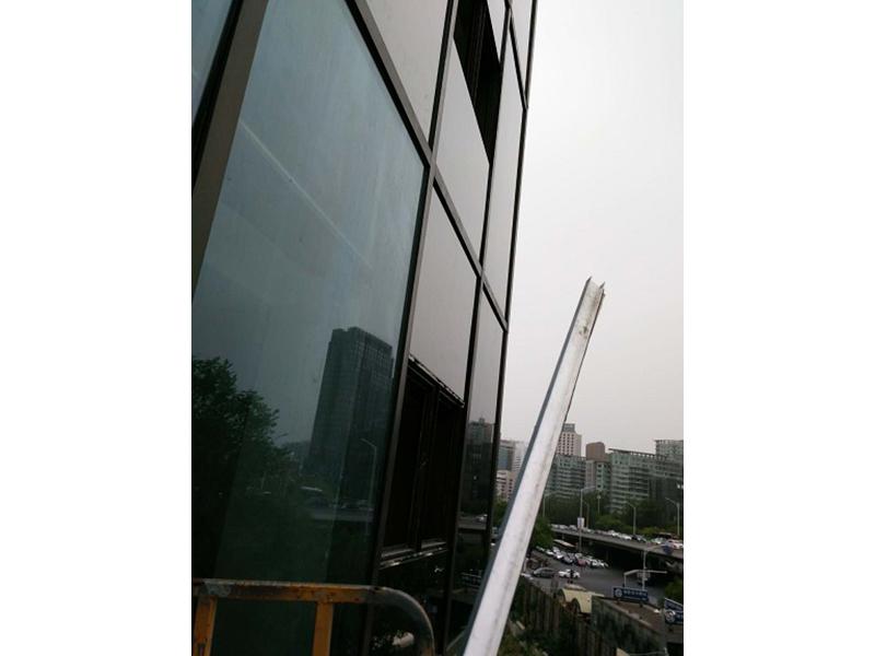 隔熱膜批發廠家_南京優良的外貼節能隔熱膜
