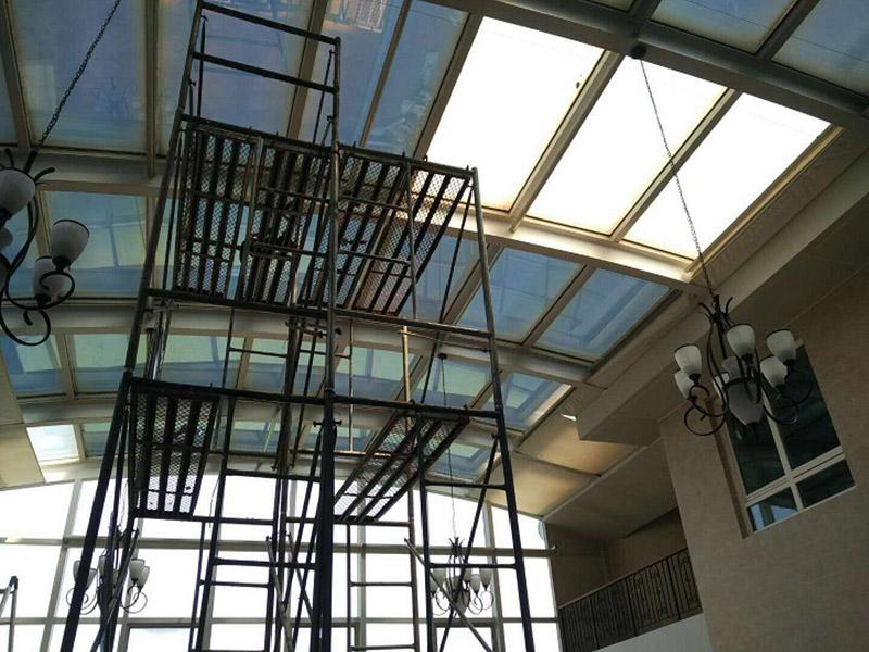 阳光房贴隔热膜生产厂家|南京可信赖的阳光房贴隔热膜提供商
