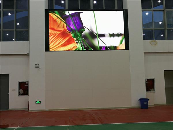 莆田全彩LED屏报价-专业双色LED屏供应商当属豪盛光电