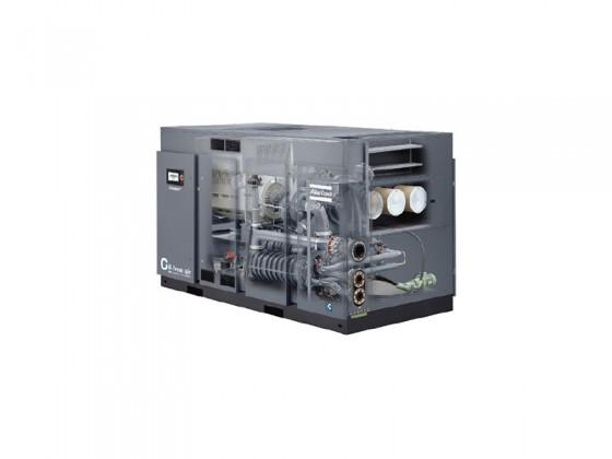 阿特拉斯ZH+無油離心式空壓機