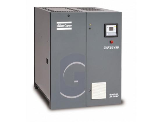 阿特拉斯GA11+-30/GA15-30VSD噴油螺桿空壓機