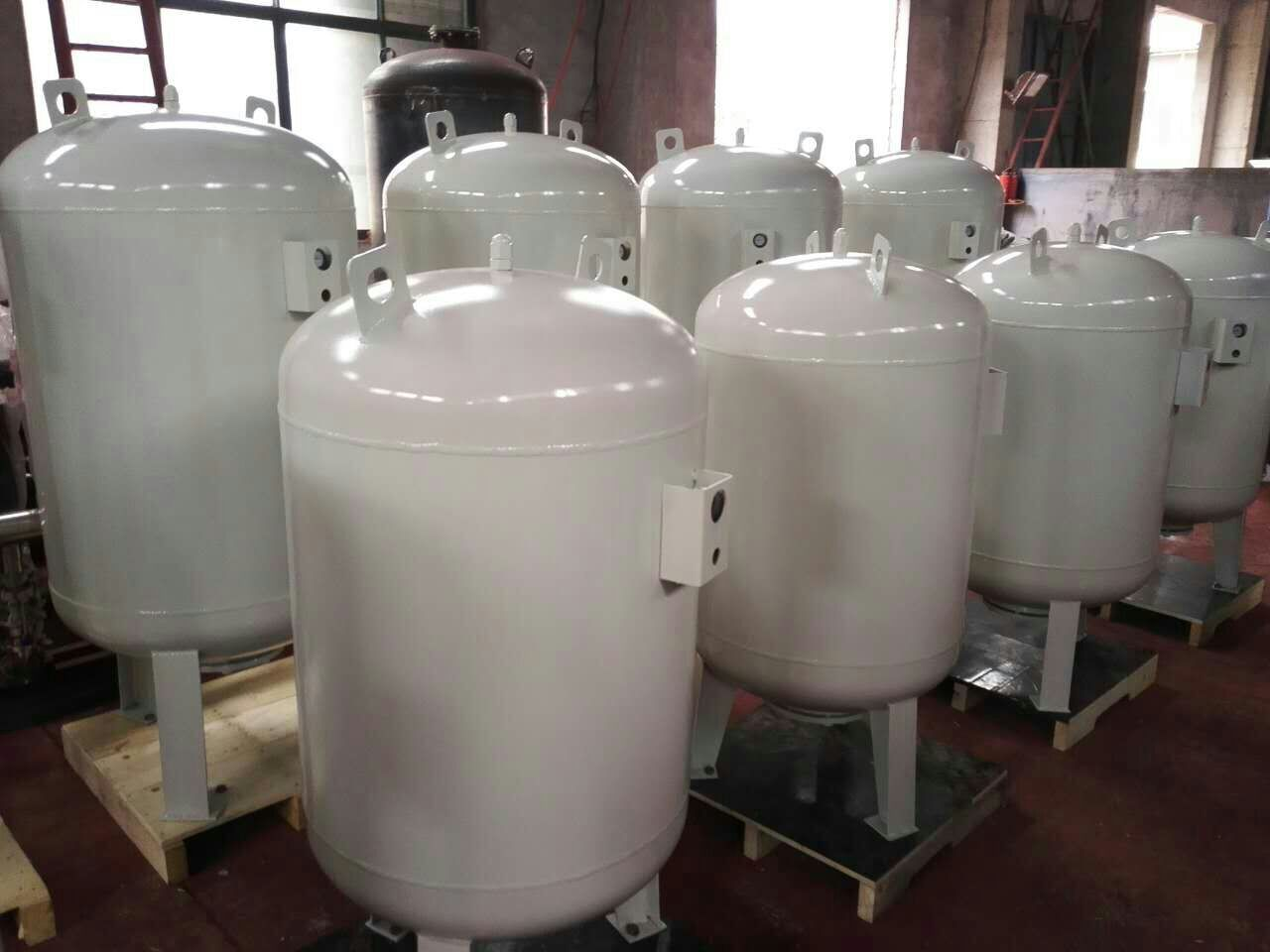售賣給排水設備-江蘇氣壓罐生產廠家特色