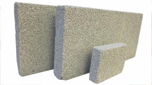 岩棉保温装饰一体化系统