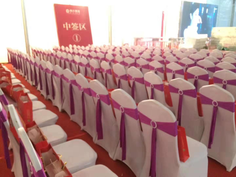 新乡宴会桌椅租赁公司|优良的郑州宴会桌椅租赁,奈森文化传播提供