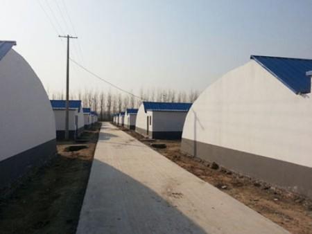 陕西日光温室-结实耐用的日光温室哪里有