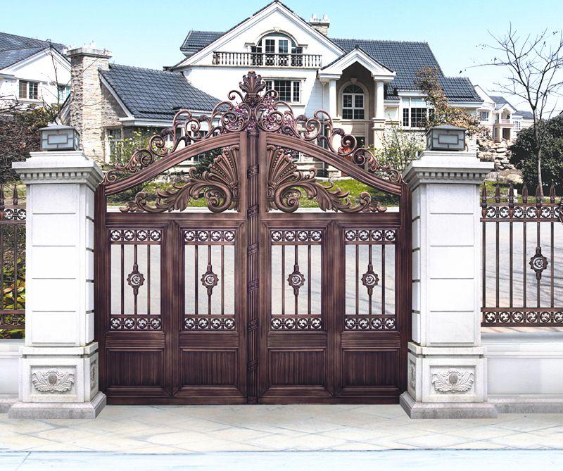 庭院大门-想要购买口碑好的庭院大门找哪家