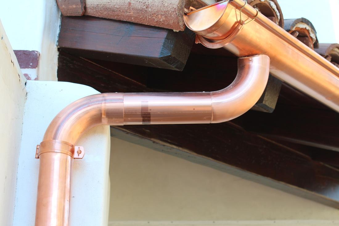 落水管代理-优良金属屋面推荐