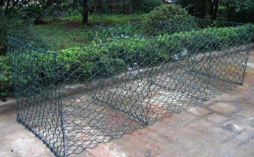石笼挡墙-陕西西安石笼网供应