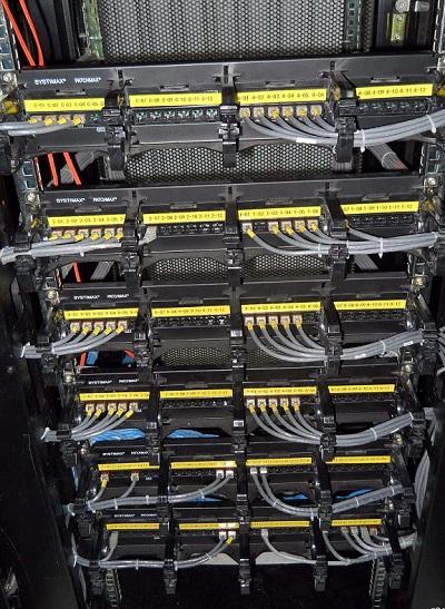 新疆光纤架设