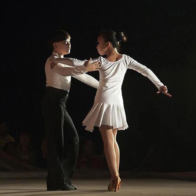 西安形體芭蕾培訓哪家好 西安舞蹈培訓費用情況