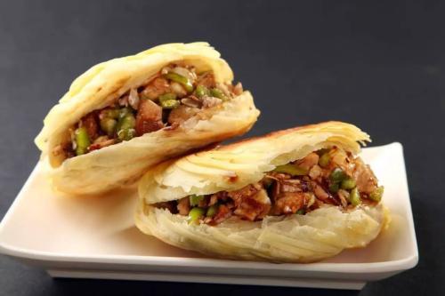 肉夹馍培训费用如何-宜川精湛的鼎盛良源腊汁肉夹馍
