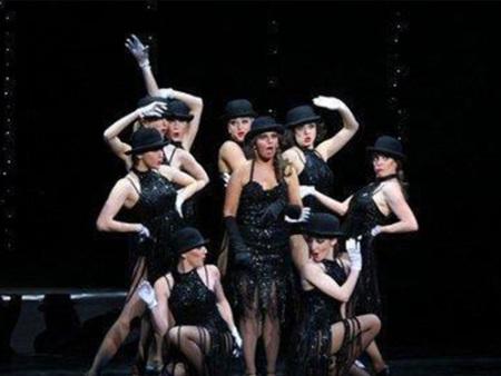 西安中國舞培訓哪家好-信譽良好的西安舞蹈培訓就在新樂動教育