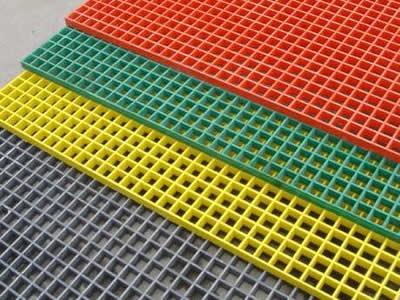 天津玻璃钢格栅-高性价玻璃钢格栅供销