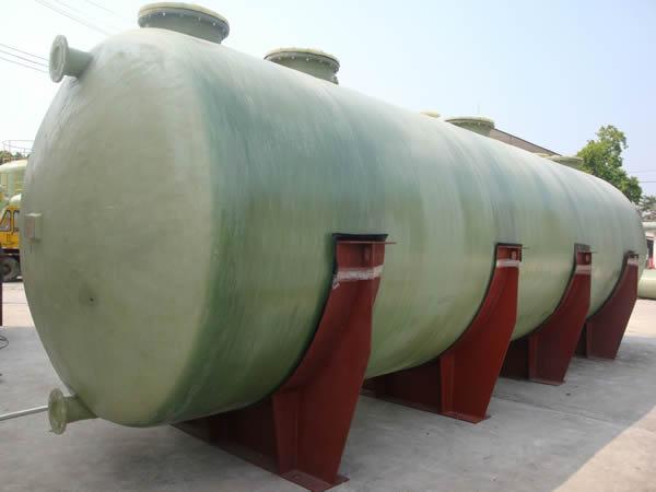 玻璃钢防腐储罐厂家制造|供应河北玻璃钢防腐储罐