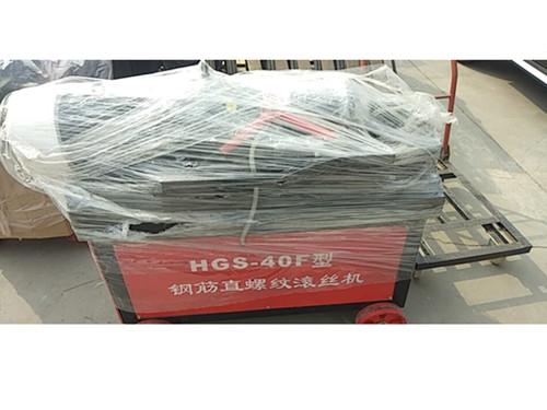 陕西套丝机厂家-质量好的套丝机-西安鑫盛源建筑材料倾力推荐