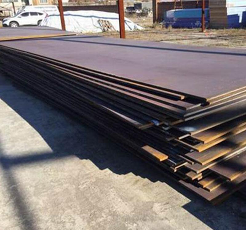 哈尔滨鑫九州_不错的黑龙江铺路钢板出租公司 黑龙江铺路钢板出售