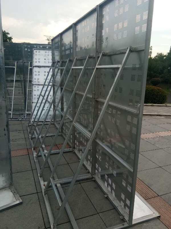防爆墙出租_郑州实惠的河南推荐 防爆墙出租