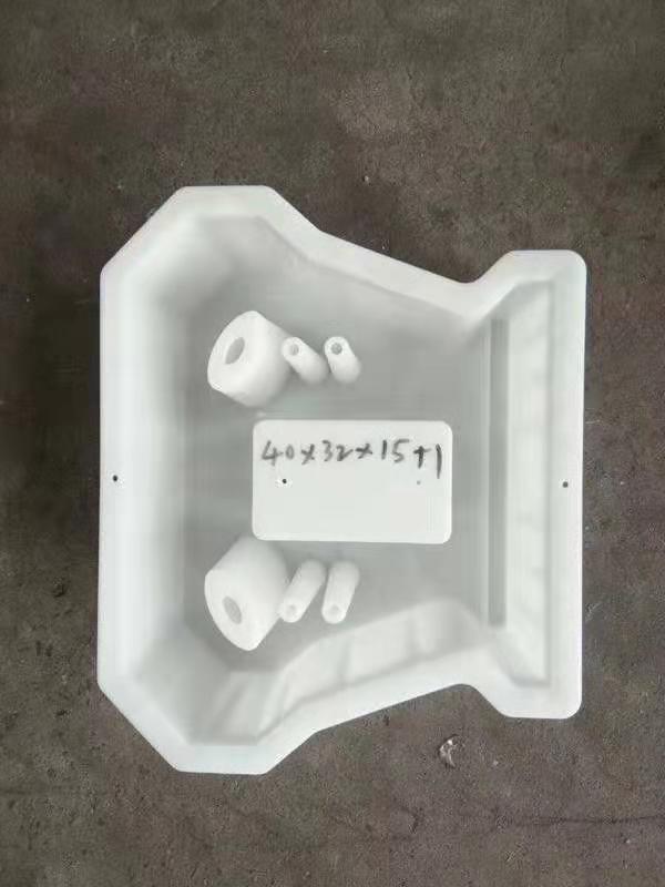 兰州排水篦子-甘肃兰州彩砖模具厂家推荐