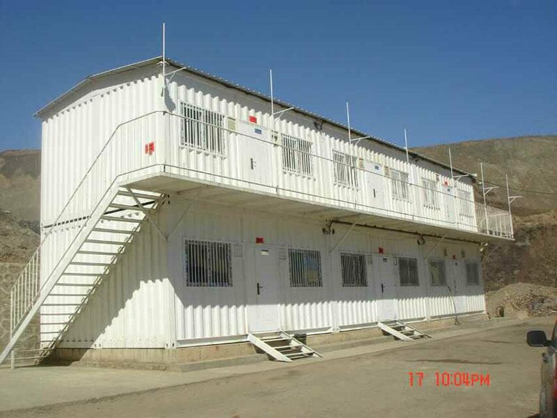 兰州彩钢集装箱厂|甘肃专业的彩钢集装箱哪里有售