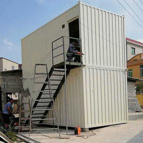 集装箱价格|建集装箱房就找得力斯