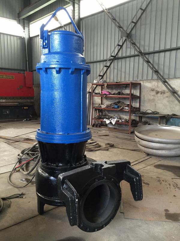 乌鲁木齐专业的新疆潜水排污泵批售 吐鲁番潜水排污泵公司