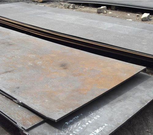 哈尔滨钢材回收 哈尔滨铺路钢板出租-就选哈尔滨鑫九州
