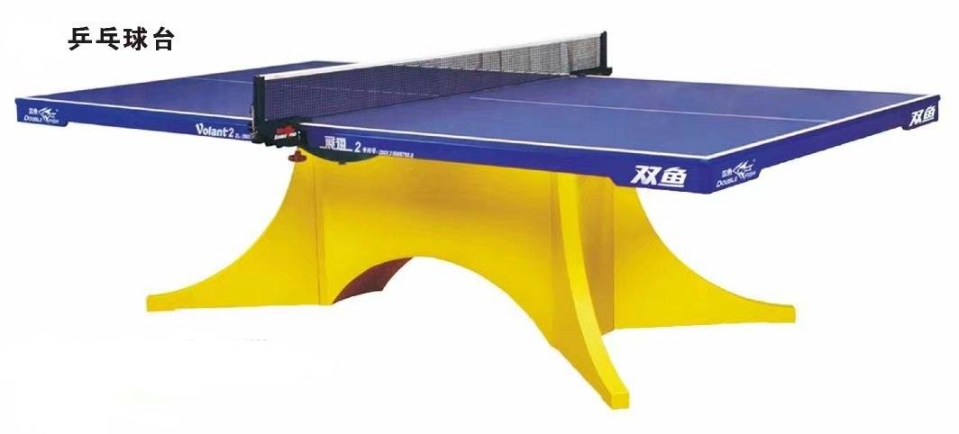 酒泉乒乓球臺-蘭州兄弟體育專業供應乒乓球臺