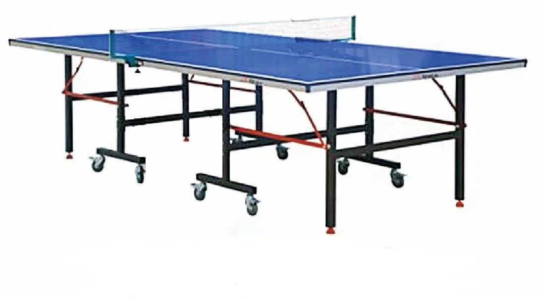 體育用品批發-想買質量好的乒乓球臺就來蘭州兄弟體育