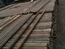 巴彦钢筋回收 黑龙江口碑好的哈尔滨金属回收哪里有