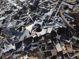 双城跳板回收-哈尔滨令人满意的哈尔滨高价回收废旧物资推荐