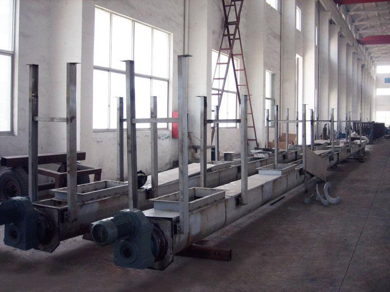 无锡无轴螺旋输送机原理-优惠的无轴螺旋输送机供销